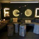 Bilde fra Hemsedal Café