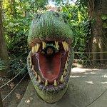 Hungry Dino!