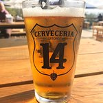 صورة فوتوغرافية لـ Cerveceria Catorce
