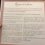 Bilde fra Restaurant Lou Marques