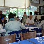 Foto di Tarihi Sur Kebap Restaurant