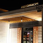 Motomachi Japanese Restaurant