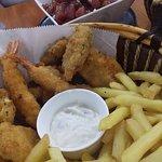 Golden Ocean Seafood – fénykép