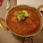 Zdjęcie Dawat Indian Restaurante