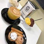 Zdjęcie Cafe Gelato