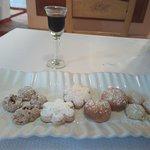 Postre: Surtido dulces menorquines