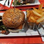 Photo de Cafe Madeleine