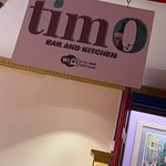 Timo Bar and Kitchen照片