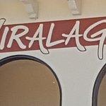 Hotel Ristorante Miralago รูปภาพ