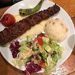 Bilde fra Hasir Restaurant
