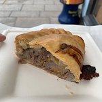 صورة فوتوغرافية لـ The Chough Bakery