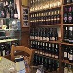 Foto di La Bottega Del Vino