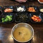 ภาพถ่ายของ Bowl'd Bbq Korean Stone Grill