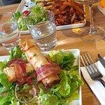 Photo de Restaurant Les Nobis d'Anjou