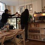 Foto van Rosevelvet Bakery