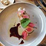 Zdjęcie Restaurant MOER