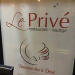 Photo of Le Prive Restaurant