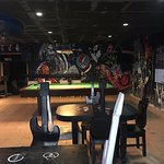 Rock N Roll Suites and Rock Cafe照片
