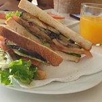 ภาพถ่ายของ Bar Cafeteria Extra