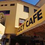 ภาพถ่ายของ Cozy Cafe