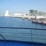 Lisbon Tour @Rio Tejo