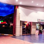 Our Main Entrance @Game city Shopping Complex
