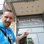 ภาพถ่ายของ Winking Willys Fish & Chips