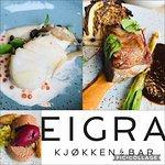 Bilde fra Eigra Kjøkken & Bar