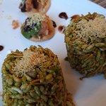 Photo de Indian Temptation