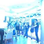 Bilde fra Villa Azur Restaurant & Lounge