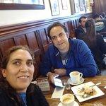 Foto van Cafe Brasilero