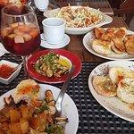 Zdjęcie Restaurante A Tendinha