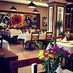 صورة فوتوغرافية لـ Byzantion Bistro & Restaurant