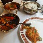 Bilde fra Grand Indian Restaurant