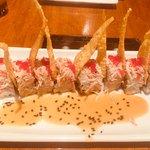 Bilde fra Noe Sushi Bar