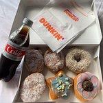 Dunkin'照片