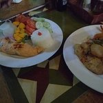 Foto de Bodega Restaurant Pizza Bar