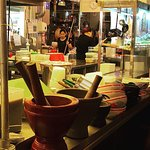 Photo de Zaap Thai Street Food