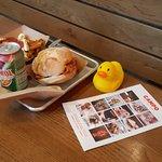 Campo Portuguese Chicken照片