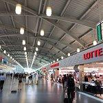 Gimhae Int'l Airport (International Terminal) Tourist Information Center