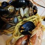 Foto van Acquolina Pizza & Restaurant