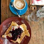 Cafe5 fényképe