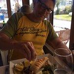 Zdjęcie Restaurante Playa Larry