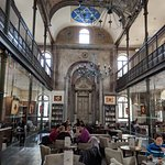 Fotografia lokality Synagoga Cafe