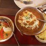 Aroma Indian Restaurant照片