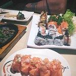 Narumi Sushi – fénykép