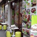 صورة فوتوغرافية لـ Falafel Restaurant