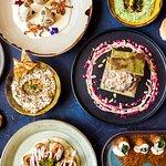 صورة فوتوغرافية لـ Kaftan Turkish Cuisine & Fine Art