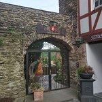 Foto de Schloss Rheinfels