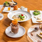 Фотография Restaurant Republique Cote Jardin